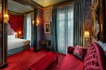 Luxury Boutique Hotel Maison Souquet Paris - Jan Prerovsky