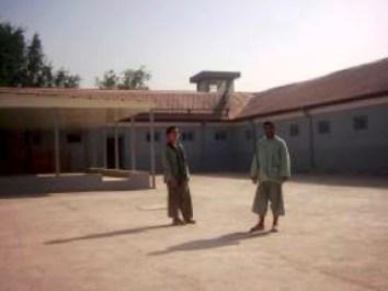 Prison new