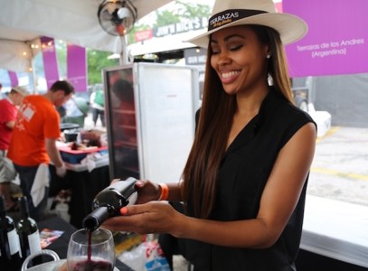 The Atlanta Food & Wine Festival is June 2-5 this year and is introducing several new features.
