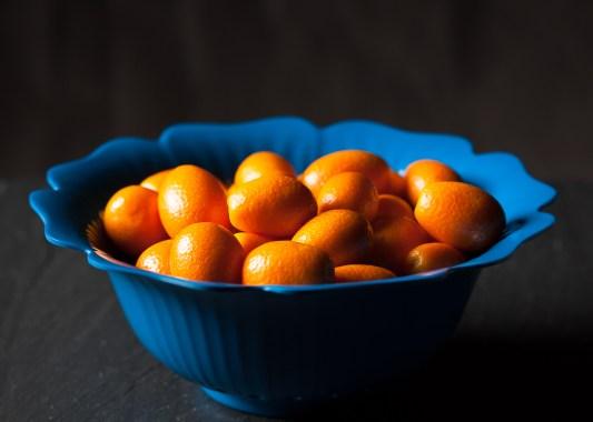 A Bowl of Kumquats