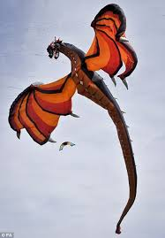 dragon-kite