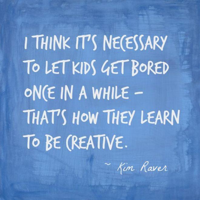 Bored-Creative