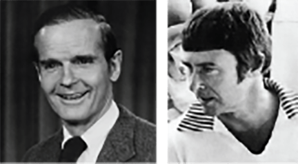 """Senator William Proxmire (D-WI) thought Gerard K. O'Neill's space-settlement ideas were a """"nutty fantasy."""" Proxmire was famous for identifying government programs he thought were silly, and awarding them the Golden Fleece Award. Fear of his wrath led NASA to kill O'Neill's project."""