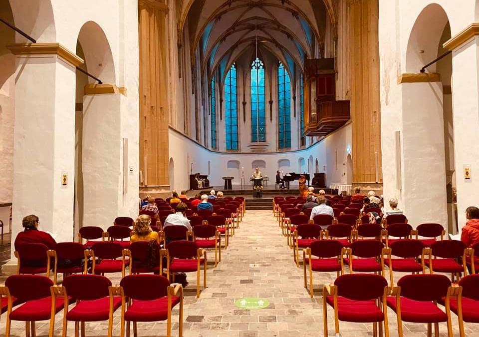De Liturgie in Beeld&Geluid