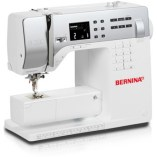 Bernina-B330 - My new machine which I cannot get to grips with