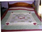 Marian's Quilt
