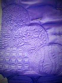 4 some sewn