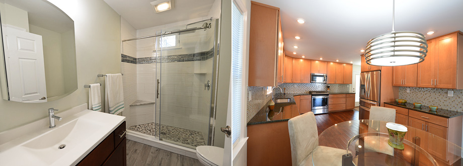 south jersey kitchen remodeling zephyr janson builders llc bathroom
