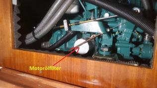 Motorölfilter