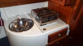 Schublade im Kochbetreich nchgerüstet