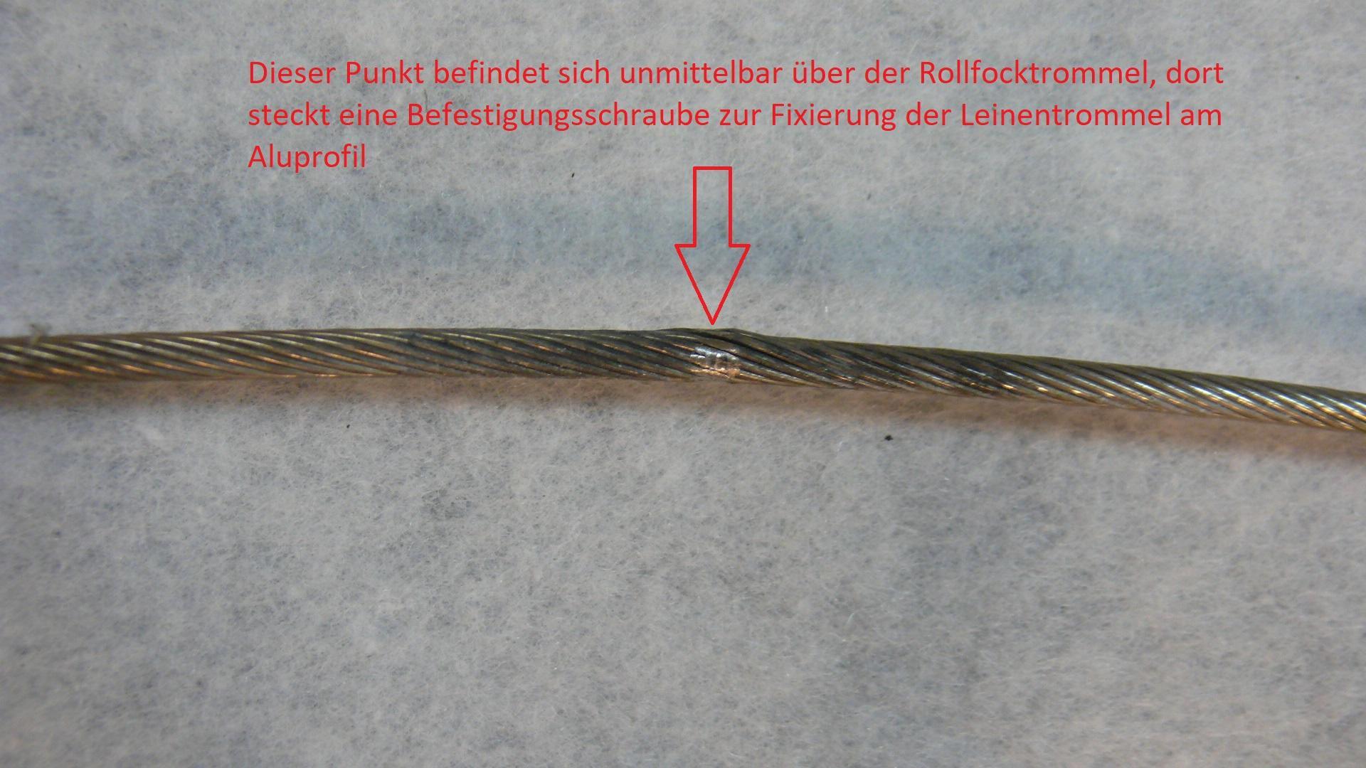 Fein Gelber Draht Elektrisch Bilder - Der Schaltplan - triangre.info