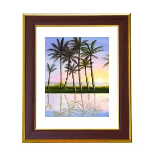 travel to hawaii and take home a sunset jan tetsutani