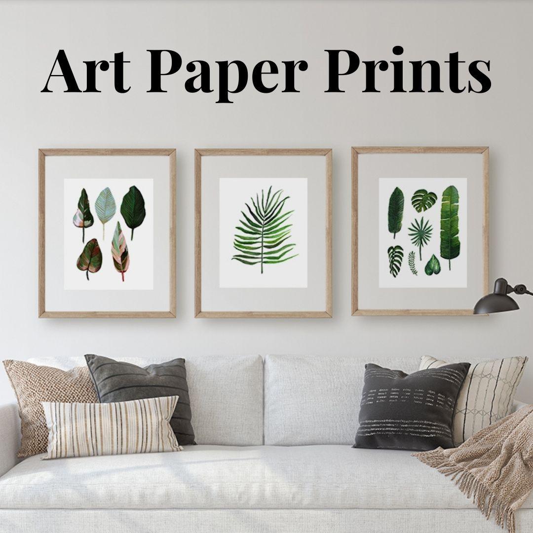 Art Prints holiday deadlines