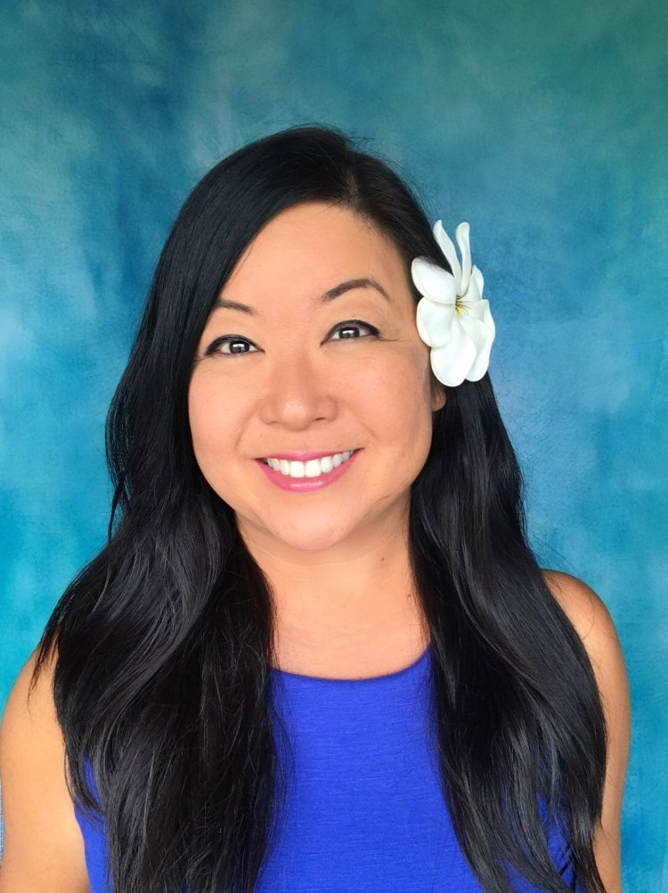 Jan Tetsutani Hawaii artist