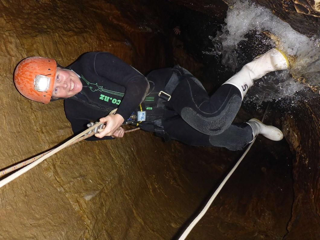 Waitomo Caves - must do in Nieuw Zeeland