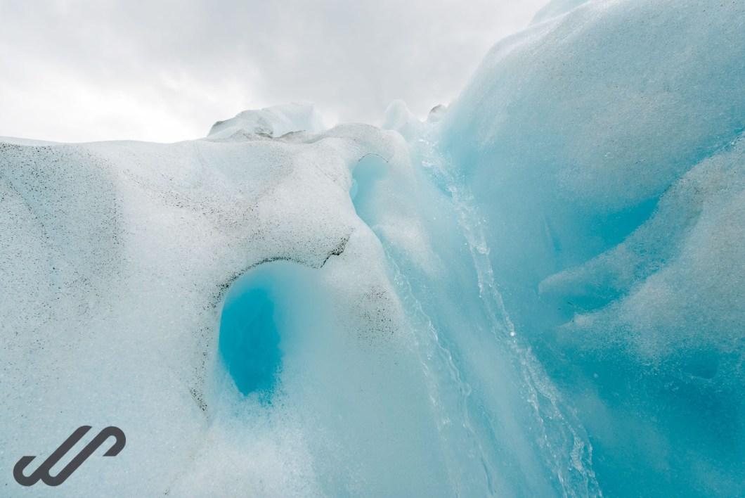 helihike in fox glacier