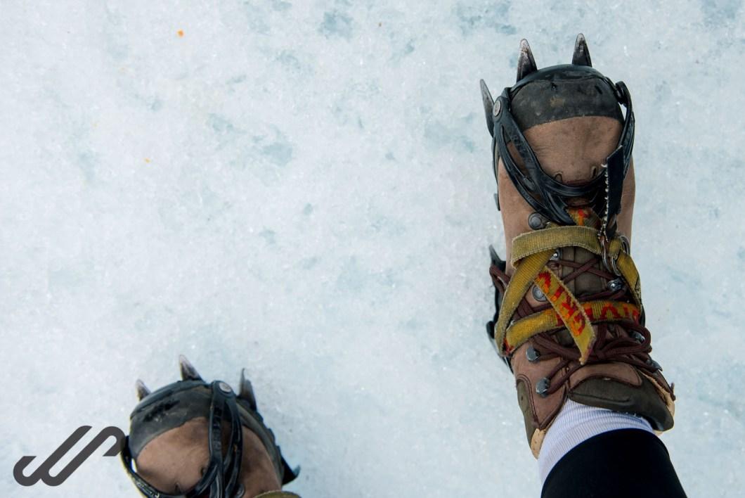 helihike franz josef fox glacier