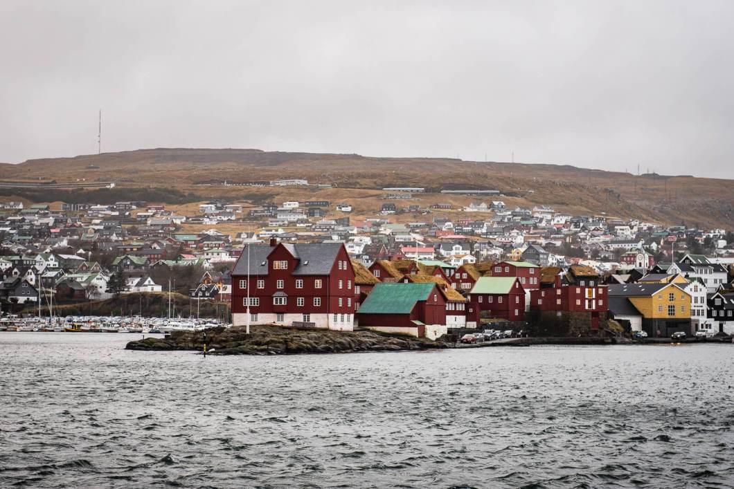 Activiteiten Faeroer eilanden