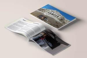 webshop boek print camper bouwen