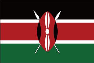ザゲイニ@ケニア