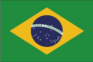 パッセオ@ブラジル