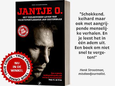 Jantje O.