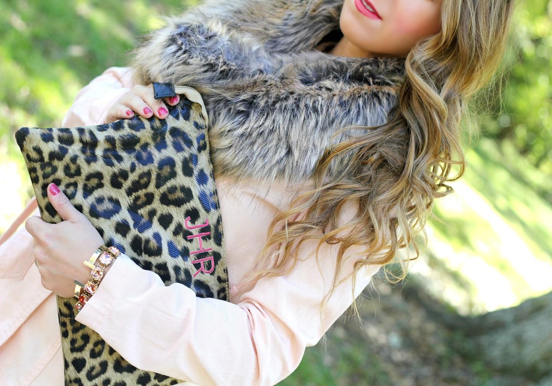 Blush and Fur