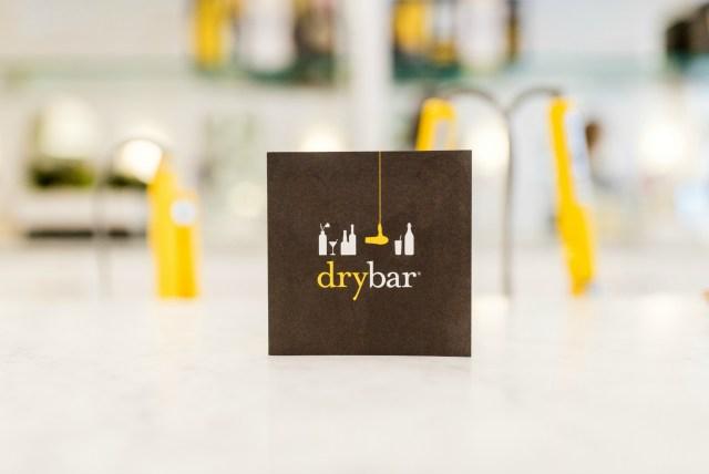Dry Bar Baton Rouge