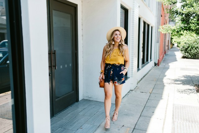Fall Transition Outfits