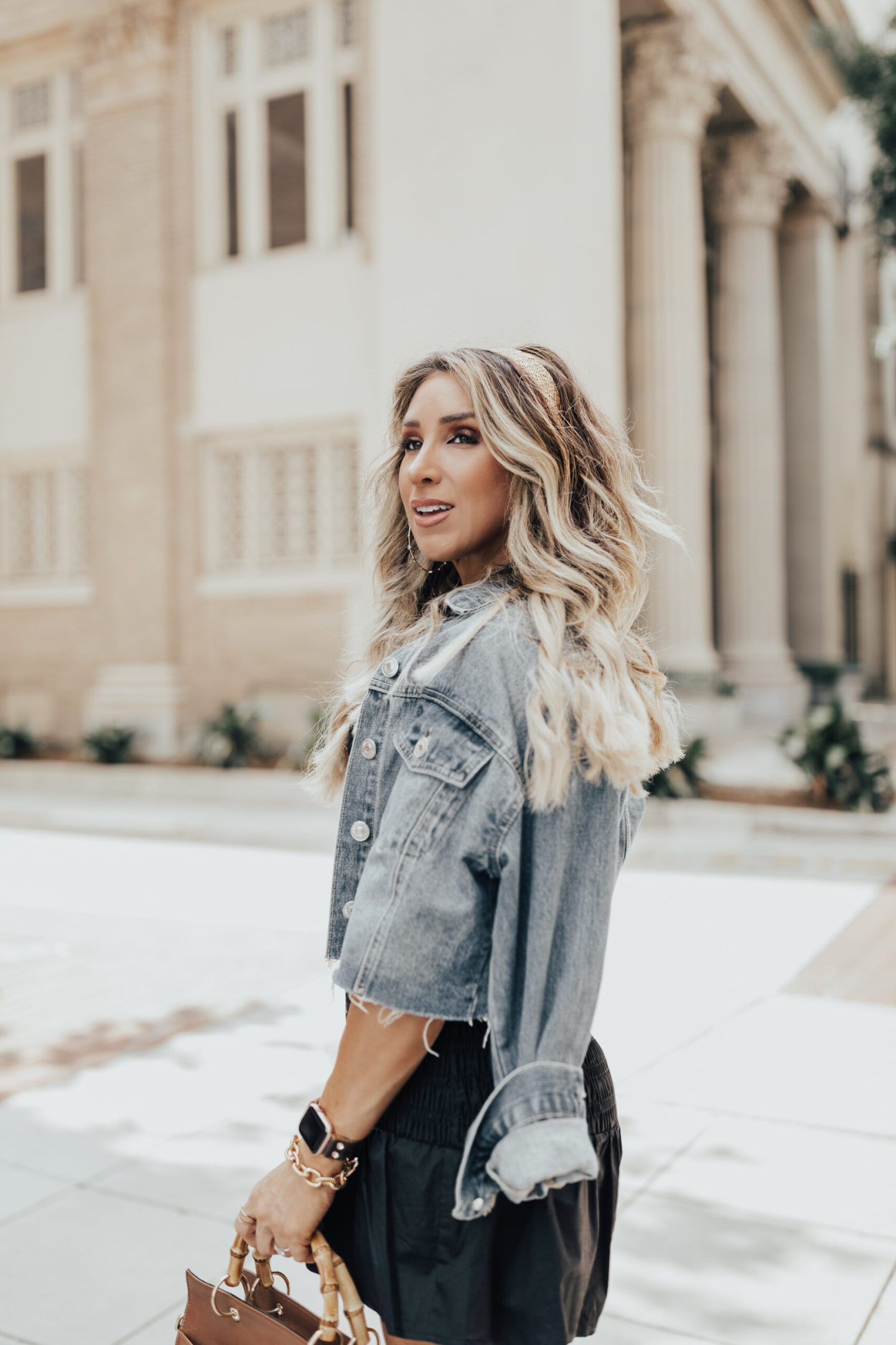 Fall transitional style for women
