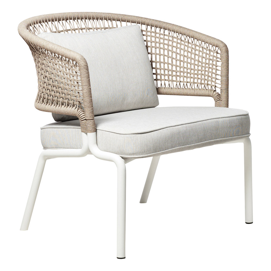 Contour Chair Lounge Contour Club Chair Janus Et Cie