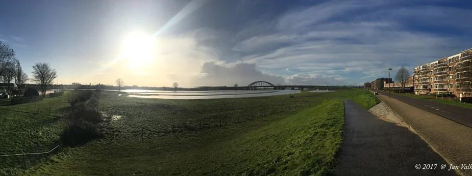 Lekboulevard Nieuwegein