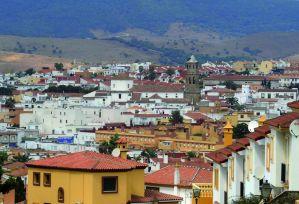 Vista de Los Barrios