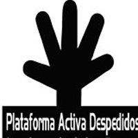 Logo Plataforma de Despedidos