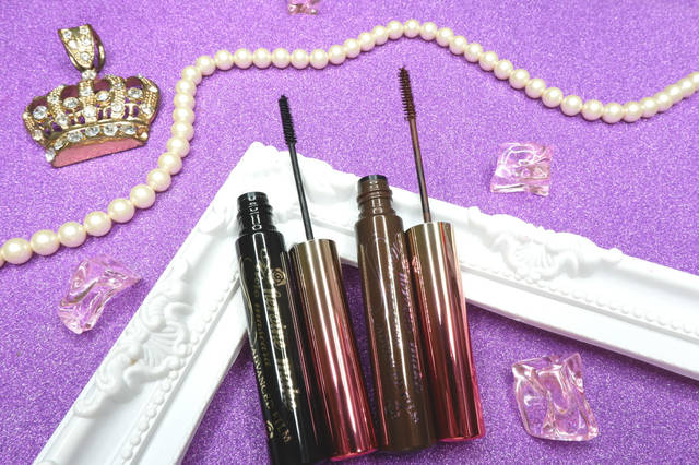 Review: Kiss me Heroine Make Long and Curl Mascara Advanst Film