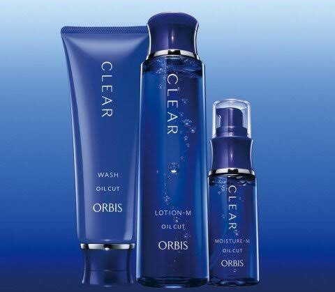 Review: ORBIS clear series