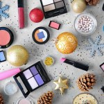 Christmas coffret of Japanese cosmetics brands 2019