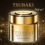 Review: TSUBAKI premium repair mask