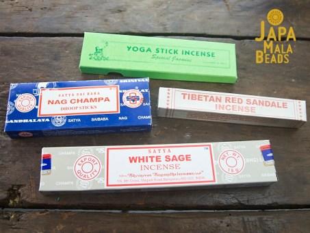 Incense Grab-Bag