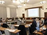 P1000550国際シンポジウム 新興国の政策課題の比較研究 -東アジア・ラテンアメリカ・東欧3地域における成長戦略・再分配と社会保障-(2017.03.21)