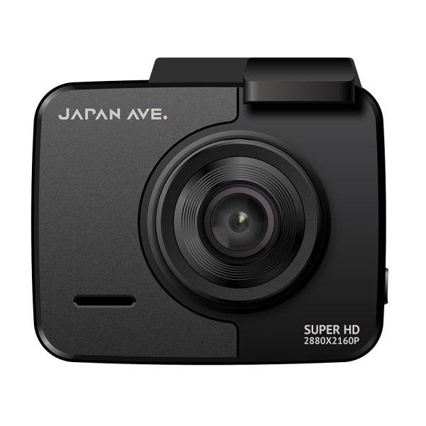 JAPAN AVE. ドライブレコーダー (GT65)