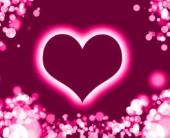 バレンタイン チョコ 血