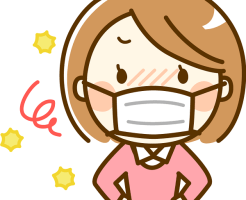 卒業式 花粉症 マスク以外 対策