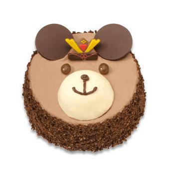 不二家 こどもの日ケーキ