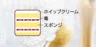 シャトレーゼクリスマスケーキ16