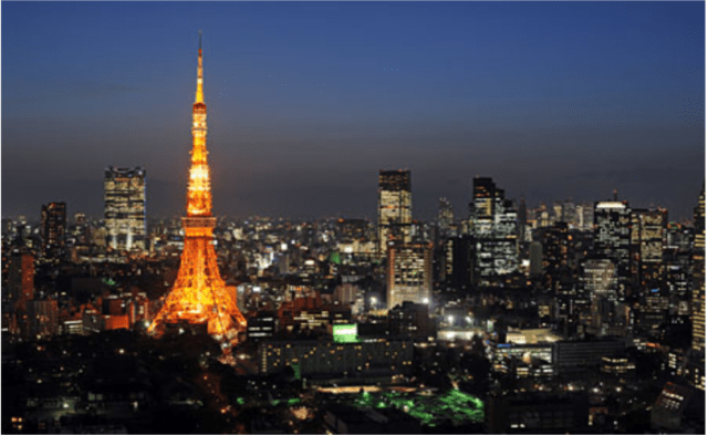 Some tips for your trip in Tokyo, Japan