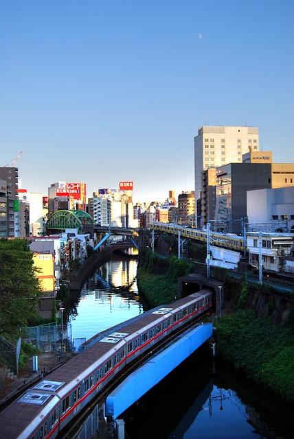 ochanomizu-547197_640
