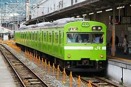 Japanese Railways