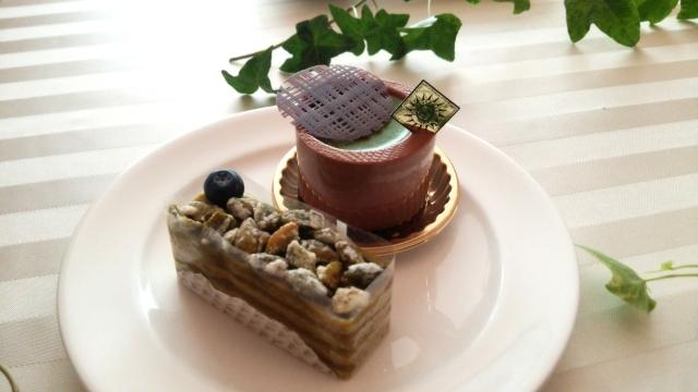 Vegetarian cuisine in Tokyo