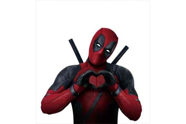 Now showing! 'Deadpool' is recording the highest domestic box office which exceeded 711 million yen for only 5 days